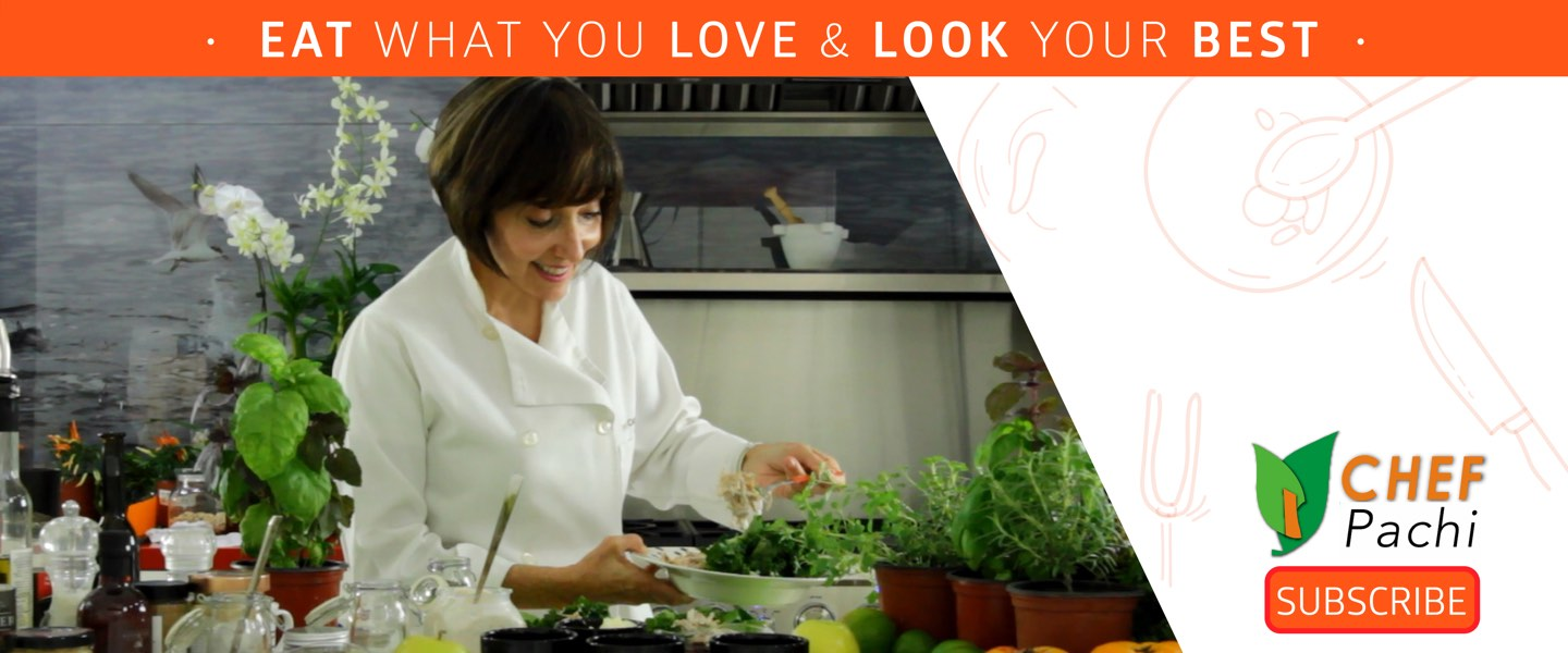 Healthy, Smart and Delicious Cooking